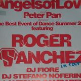 Roger Sanchez d.j. Peter Pan (Riccione) Angels of Love 13 08 2004