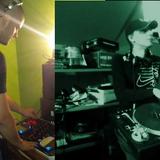 Born2Tech Radio Show 002 - EDM meets Techbeats: Born2Tech b2b Martin Cosh