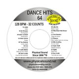 Dance Hits Vol.64
