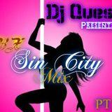 Sin City Mix PT. 2 Nov '13
