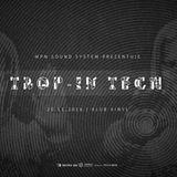 RupeQ @ Trop-in Tech in Klub Vinyl [Rzeszów] (Replay)