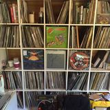 All Vinyl Mix for the Hot Gem show on SubCity FM