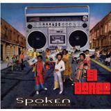 live mix @spoken 2015 (ghetto funk)