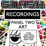 S.M.A.S.H. 3 / Panel Two / Art