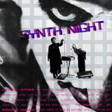The Hanging Garden - Synth Night - Excerpt II