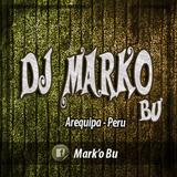 Mix - Ginza ''2015''  [DJ MARK'O BU]