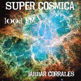Super Cosmica, sesion 3 - Jabbar Corrales