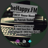 #47 beHappy.FM - FINEST House Music by Patrick Dudek