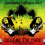 Caribbean Explosion Vol 9 (DJ Kanji)
