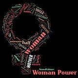 SoundColours Special - Woman Power