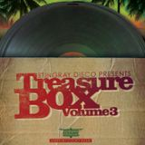 Stingray Disco - Treasure Box. Vol. 3