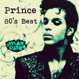 Prince - The best of his '80ies work for others