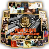 PURE FLAVA (2018-02-08) Hosted by Johnsoulman on Soulmet Radio