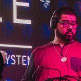 Kenny Dope - Live @ DJ Mag (Ibiza) - 11-AUG-2018