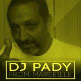 FABULEUX MIX # 18 DJ PADY DE MARSEILLE