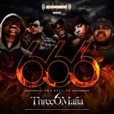 666 - The Best Of Three 6 Mafia
