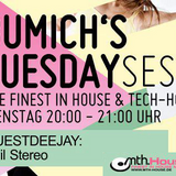 Phil Stereo @ mth.house Tuesday Session with Bumich 29.1.13 (Special Intro)