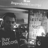 Improbable Luc (FIP) • DJ set • LeMellotron.com