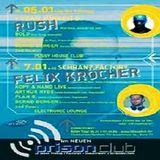 DJ Rush @ 1 Year Jürgen D. - Prison Club Strasskirchen - 05.01.2005
