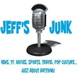 Episode JJ25: Jeff's Junk Radio