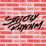 JKBX #45 - Strictly Rhythm