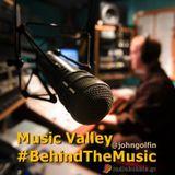 Music Valley #BehindTheMusic : Καλεσμένος ο Διονύσης Τσονόπουλος