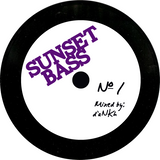 SUNSET BASS II - DA MIXTAPE