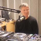 Michael Rother - NTS X SONOS Bowie Broadcast - 18th November 2017