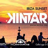 Kintar - Live at Ibiza Sunset (Kumharas-Ibiza) - 15-Aug-2014