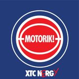 Motorik Radio Mix