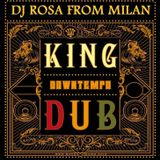 DJ Rosa from Milan - Downtempo King Dub