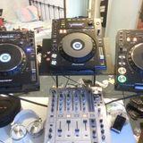 koncept - 3 deck jump up mix
