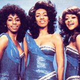 The Three Degrees - Soul Show NL May 1976 (1)