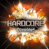 HARDCORE DÜSSELDORF Warm Up by Kay Dee