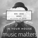 Music Matters - in your house #004