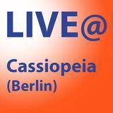 DJ MK 1 Live@Cassiopeia