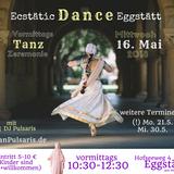 Ecstätic Dance Eggstätt 16-Mai-2018