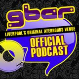 GBar Podcast October 2014 (Bassment Room House Mix)