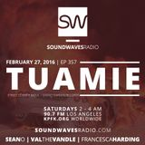 Episode 357 - Tuamie - February 27, 2016