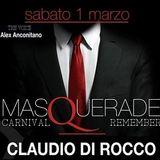 Claudio Di Rocco @ Carnival Remember - (at 4 Vele), Pescara - 01.03.2014