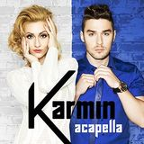 Karmin Debuts 'Acapella' on Elvis Duran and the Morning Show