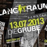 RLS @ Die Grube - Klangtrauma Pres. BJÖRN TORWELLEN (13.07.2013)