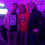 Takaya Nagase, Douglas Sherman, Yuji Kawasaki @ The Lot Radio