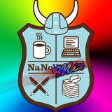NaNoMix #4