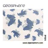 GEOSPHERE Butterfly Clan vinyl dj mix
