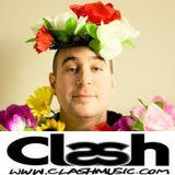 Justin Martin - Clash Mix - Summer 2012