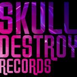 Soulless@Skull Destroy Recordings Podcast (Part 2) [18.02.2017]