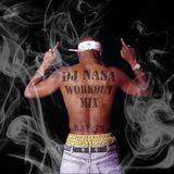 DJ NASA Workout Hip Hop Mix