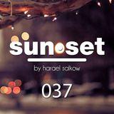sun•set 037 by Harael Salkow