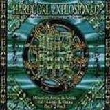 Hardcore Explosion 97 cd2 - dougal & hixxy